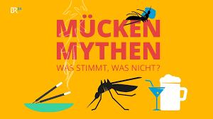 was stimmt was nicht mücken mythen im fakten check
