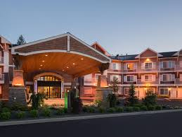 100 Coeur D Alene Architects Holiday Inn Express Suites I90 Exit 11 Hotel By IHG
