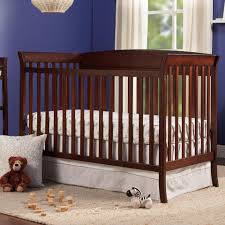 Crib To Toddler Bed Conversion Kit by Davinci Tyler 5 Piece Convertible Crib Set With Toddler Bed