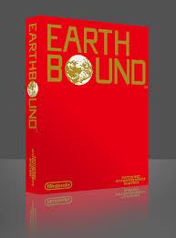 Earthbound Halloween Hack by Earthbound Zero Nes Box Earthbound Beginnings Mother 1 Forum