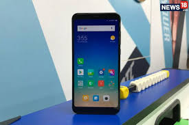 Xiaomi Redmi Note 5 Review Playing it Safe in 2018 News18