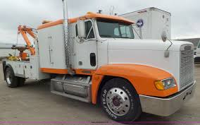 100 Freightliner Tow Trucks For Sale 1993 FLD Tow Truck Item K6766 SOLD May 18