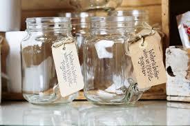Mason Jar Hot Cocoa Mugs From A My Little Cinnabun Rustic Glam Baby Shower