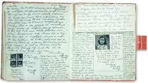 How Anne Franks Diary Changed The World