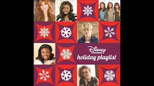 Rockin Around The Christmas Tree Karaoke Miley by Disney Holiday Playlist Bella Thorne Rockin U0027 Around The Christmas