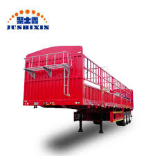 100 Toy Farm Trucks And Trailers Hot Item TriAxle Livestock Goods Carrier Stake Truck