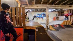 100 Truck Stop Skatepark Tacomas Alchemy Skateboarding Faces Uncertain Financial Future