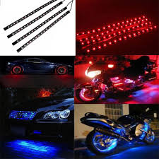 Car LED Strip Interior Lights LED Neon Lamp Motobike Truck Safety ... 1956 Ford Custom Truck Interior Franks Hot Rods Upholstery 7pcs Extra Blue Led Bulbs 2004 2008 F150 White 2009 2014 Front Lights F150ledscom Semi 6 Watt Universal Dome Light For Car Suv Lil Ray Raises Bar On Interior Truck Design With Pride Polish 4 In 1 Inside Atmosphere Lamp 48 Led Decoration The Cabin Lights Ats 15x Mod American Simulator Strip Neon Motobike Safety Lvo Fh16 2012 Blue Dashboard Lights 122x Euro 8 Pcs Rock Kits For Exterior Under Off Road Set Auto Decor Lighting Floor