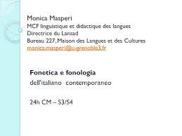 bureau de la directrice masperi mcf linguistique et didactique des langues