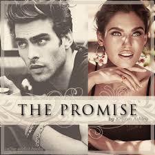 The Promise Burg 5 By Kristen Ashley