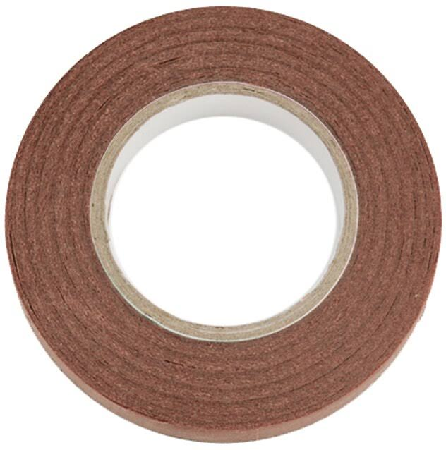 Darice Floral Tape - Brown, 1.3cm x 30yds
