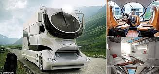 Worlds Most Expensive Motorhome Up For Sale