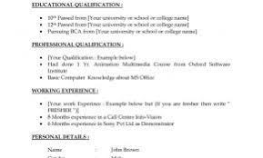 Listening Skills Resume Examples Best Of Job Sample For Any 7 Example Doc Harneet