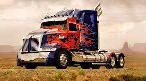 Optimus Prime Truck Wallpapers - Wallpaper Cave