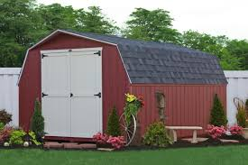Cheap Shed Roof Ideas by Backyard Wooden Sheds