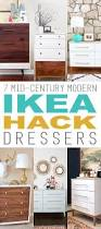 Broyhill Brasilia 9 Drawer Dresser by Best 25 Mid Century Modern Dresser Ideas Only On Pinterest
