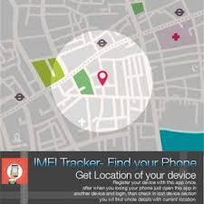 IMEI Tracker Find My Device screenshot thumbnail