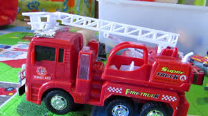 All My Kids Toys Beautiful Fire Truck Withe Lights And Sounds And ... E225s Fdny Battalion 39 Firechief Vehicle New Lots Brook Flickr Fire Apparatus Engine Truck Videos E225e Two And A Quarter 225 Noisy Sound Book Roger Priddy Macmillan Amazoncom Of Trucks James Coffey Marshall My Tots Most Favorite Dvds Vol 1 2 Me You Ellie Guys David On Twitter Department Medic Activity At Lots Of Clearwater Fire Trucks And Police Cars At A House Inside Big Under Invesgation 911 Rescue Android Apps Google Play