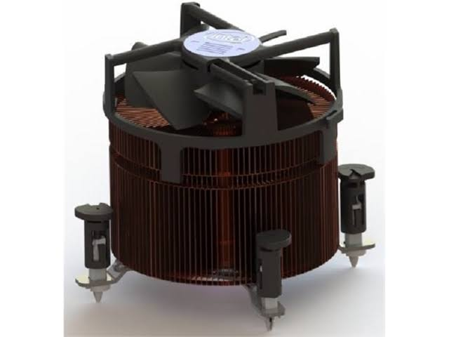 Intel BXTS15A Thermal Solution Cooling Fan & Heatsink