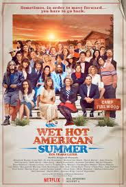 Vintage Ad Archive Halloween Hysteria by Wet American Summer Ten Years Later U201d Continues Legacy Of Cult