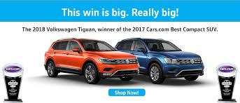 Lithia Volkswagen of Des Moines IA Near Johnston Waukee & Ankeny