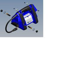 Mk 770exp Tile Saw parts equipment by rick darche sales