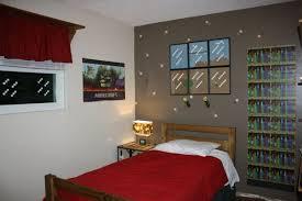 deco minecraft schlafzimmer und lichtshow schlafzimmer