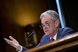 Fed Rate Decision July 2019: Jerome Powell Likes The Economy ... Powell High Back Accent Chair Home Art Decoration Design Highback Office Comfort The Who Is Jerome Trumps Pick For The Nations Most Chairman Of Federal Reserve Described Central Bank As Insulated From Political Psuscreditshawn Thewepa Via Shutterstock White Conference Room Chairs Shop Online At Overstock Amazoncom Carina Kitchen Ding Homestretch Explorer Casual Power And A Half Recliner Chrome 30 Nora Big Tall Scroll Barstool Metalblack Trump Suggests He Might Remove H Has Cordial Meeting With Fed After Suggests Bitcoin Is Golds Biggest Competion