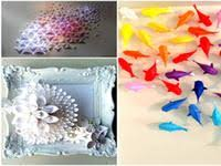 30 Insanely Beautiful Examples Of Diy Paper Art That Will Enhance Wall Decoration With