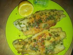 cuisiner le dos de cabillaud à la poele filet de cabillaud sauce beurre citronné kalliopi k