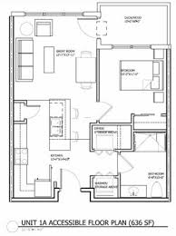Images Small Studio Apartment Floor Plans by The 25 Best Small Apartment Plans Ideas On Studio