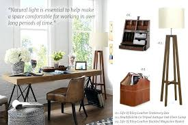 Study Room Furniture How To Design Your Home Office Lighting Online