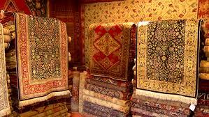 Turkish Carpet Bazaar