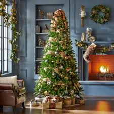 Christmas Tree Trimming Kits Sale Best Decorations Ideas On White Trees Chrismons