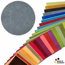 details zu badezimmerteppiche badteppiche unifarben einfarbig 25 farben ø 95 cm