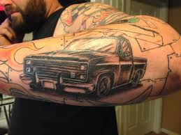 Square Body Tattoo - The 1947 - Present Chevrolet & GMC Truck ... Peterbilt Tattoo Pictures At Checkoutmyinkcom Tattoos Pinterest Ddbarlow4thgenpiuptattoouckychevroletrealism Truck Tattoo Laitmercom Tanker Truck Tattoo Heavens Studio Bangalore Black And Grey Tattoos J Bowden Marvelous Lifesinked On Truck And Tattos Of Ideas For Diesel Fresh Ink Shading In A Few Weeks Truckers Skate And Tatoo 10 Funky Ford Fordtrucks Semi Designs Peterbilt Youtube