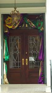 Mardi Gras Mask Door Decoration by Party Ideas By Mardi Gras Outlet Carnival Season Is Here Door