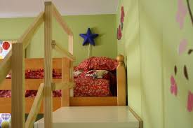 Magnarp Floor Lamp Hack by Easy Full Height Bunk Bed Stairs Ikea Hackers Ikea Hackers