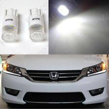 led light bulbs for 2013 honda accord ebay
