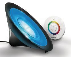 living colors aura l led rgb led ls table cristalensi