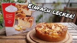coppenrath wiese apfel walnuss kuchen im test foodloaf
