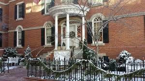 100 Morrison House Alexandrias Set For A MultimillionDollar