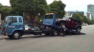 100 Tow Truck Melbourne Sunday Breakdown Ing 7 Min Wait Time Record
