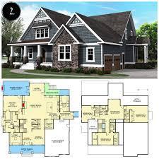 100 Modern Home Floorplans 12 Farmhouse Floor Plans Rooms For Rent Blog