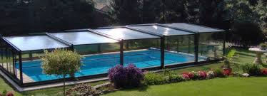 Mid High Swimming Pool Enclosure Manual