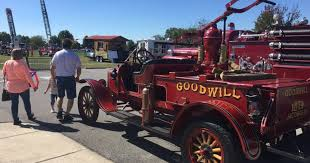 100 Old Fire Trucks Trucks Fun And Food At Farts Event In Manchester Twp