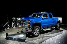 100 Grizzly Trucks Chevy Unveils Silverado 2500Hd Alaskan Edition A Of A