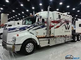 100 Star Trucking Western Trucks Trucks Western Star Trucks Westerns