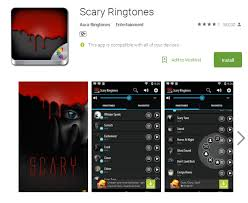 Scary Halloween Ringtones Free by 10 Best Ringtone Apps For Android 2017 Andy Tips
