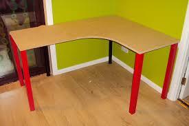 23 diy corner desk ideas you can build today